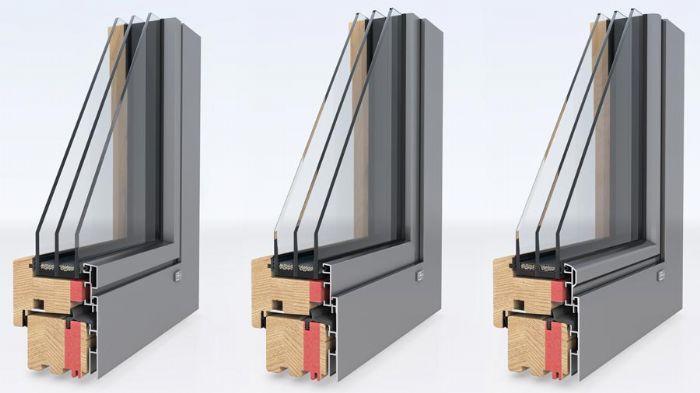 infissi in legnoalluminio a cesena finestre porte scorrevoli. Black Bedroom Furniture Sets. Home Design Ideas