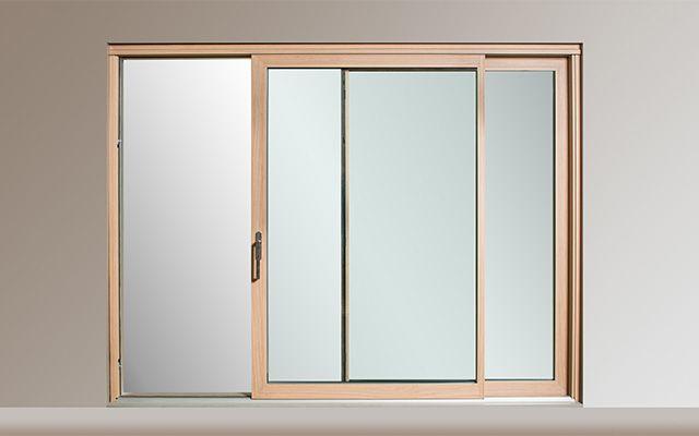 infissi schuco smartwood bisacchi forli cesena rimini ravenna. Black Bedroom Furniture Sets. Home Design Ideas
