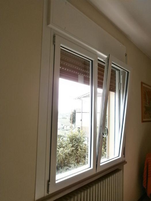 finestra ristrutturata