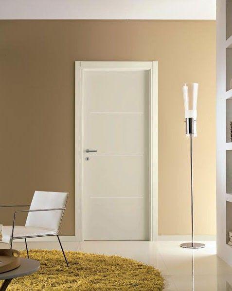 Porte in laminato a cesena - Verniciare porte interne laminato ...
