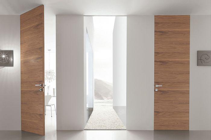 Porte Interne Di Design A Cesena