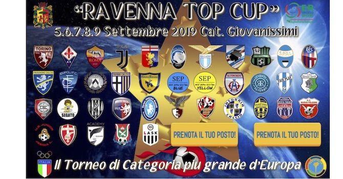 Calendario Torneo A 7 Squadre.Futuri Campioni Ravenna Gestione E Organizzazione Eventi