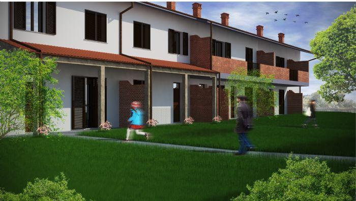 Appartamenti In Vendita A Faenza Agenzia La Villa