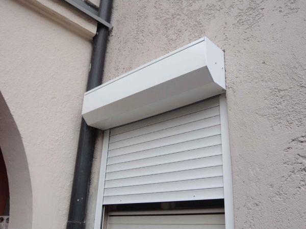 Cassonetti prefabbricati in alluminio orlandi pasquale - Tapparelle da esterno ...