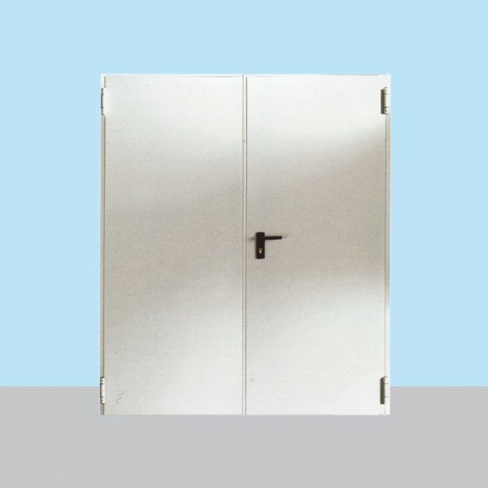 Porte tagliafuoco a ravenna pellegrino srl forli for Porte tagliafuoco