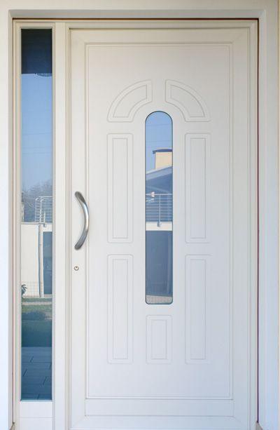 Porte blindate con copertura di pannelli di pvc – Pellegrino Srl a Ravenna, forli, cesena ...