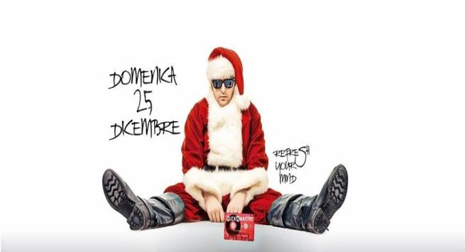 RockAnastro - Xmas Edition - Baccara Domenica 25 dicembre 2016