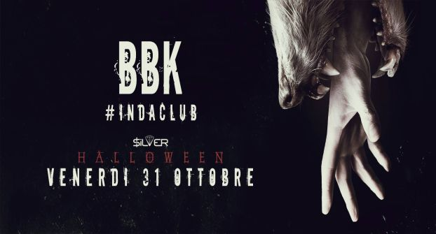 Halloween Party - BBK - 31 Ottobre 2014