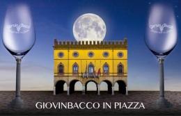 GiovinBacco in Piazza a Ravenna - dal 22 al 25 Ottobre 2015