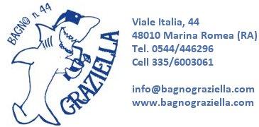 Bagno Graziella - Marina Romea - Ravenna