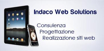 Indaco Web Solutions - Siti Web - Ravenna