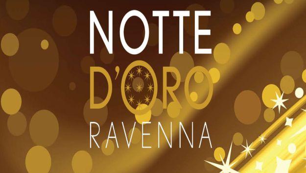 Notte d'Oro 2015 - Sabato 10 Ottobre 2015