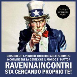 RavennaIncontri.it - ricerca commerciale - chiedi informazioni