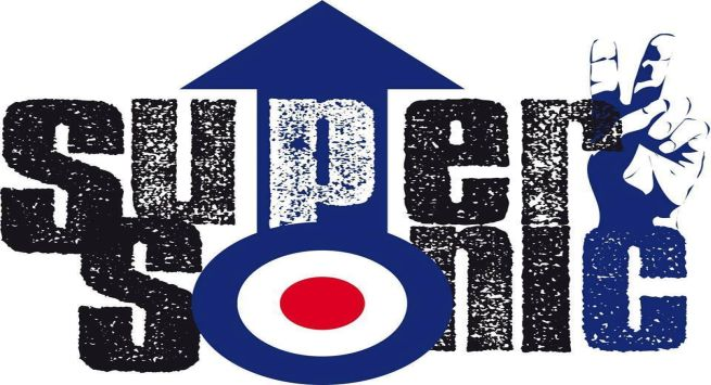 Supersonic Rock Party Venerdi' 5 agosto 2016 Bocca Baranca - Marina Romea