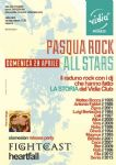 Cesena - PASQUA ROCK ALL STARS | Vidia | Dom 20 Apr | Live: FIGHTCAST + Heartfall