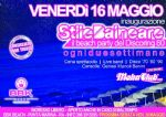 Marina di Ravenna - StileBalneare il beach party del DiscoRing 80
