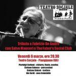 Ravenna - Tributo a Fabrizio De Andre'