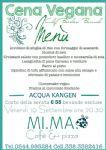 Milano Marittima - Cena Vegana