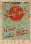 Cesena - BIG CHRISTMAS BOOGIE NIGHT