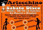 Ferrara - Sabato disco !