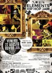 Marina di Ravenna - ELEMENTS HIP HOP JAM