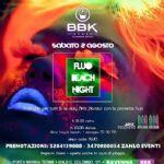 Marina di Ravenna - FLUO BEACH NIGHT
