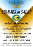 Marina di Ravenna - SUMMER at SALu'T PARTY by Maurideejay