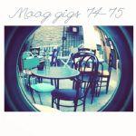 Ravenna - Moog live stagione 2014-15