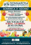 Marina di Ravenna - Happy Birthday DONNA ROSA