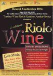 Riolo Terme - Riolo Wine VI edizione