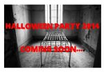 Ravenna - HALLOWEEN PARTY 2014