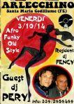 Ferrara - Afro Funky Old Style solo in vinile ! Djs Pery & Fency