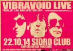 Savignano sul Rubicone - VIBRAVOID (GER - BestEuropeanPsychedelicBand) + special guests