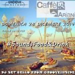 Ravenna - Aperitivo al Caffe' degli Ariani