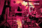 Forli - SILVIA WAKTE - BUBI STAFFA Live