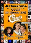 Ferrara - 'Remember Chicago' Djs Ebreo. Spranga e Fency