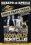 Forli - MOKA CLUB LIVE si festeggiano 1000 concerti