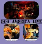 Ravenna - Duo America Live