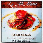 Rimini - LA MI VEGAN - Le Cene 100% vegetali