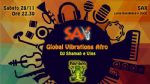 Lugo (RA) - GLOBAL VIBRATIONS AFRO al SAX