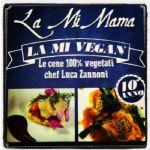 Rimini - LA MI VEGAN - Cene 100% vegetali