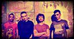 Porto Corsini - The Talking Bugs live