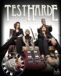 Cesena - Le TESTHARDE Band Femminile Hard Rock Italiano