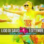 Lido di Savio - Color Vibe Italia - Lido di Savio 2015