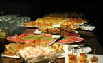 Ravenna - Apericena. ma e' piuttosto una cena abbondante PARTY