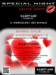 Forli - Speed date by Special Night