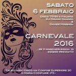 Ferrara - Carnevale 2016