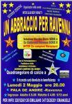 Ravenna - Un abbraccio per Ravenna