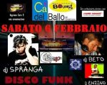 Ravenna - DISCO FUNK alla Discoteca BOING (Ex Ca' del Liscio)