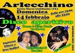 Ferrara -  DISCO APERITIVO djs Spranga. Nannini & Minghini
